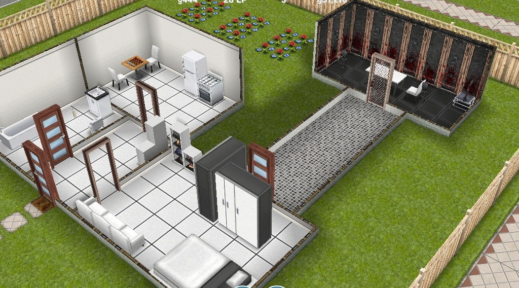 The Sims Freeplay House Guide Part One Girl Who Games