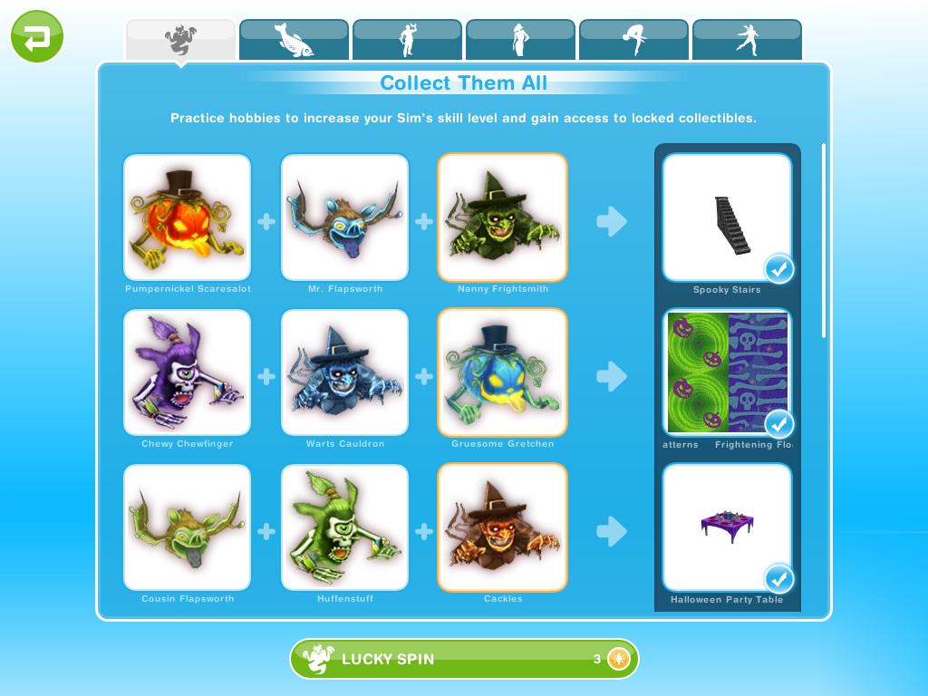 Sims Freeplay Teenager Update Newhairstylesformen2014 Com