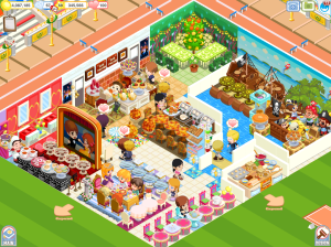 My Bakery- Updated 17th November 2013