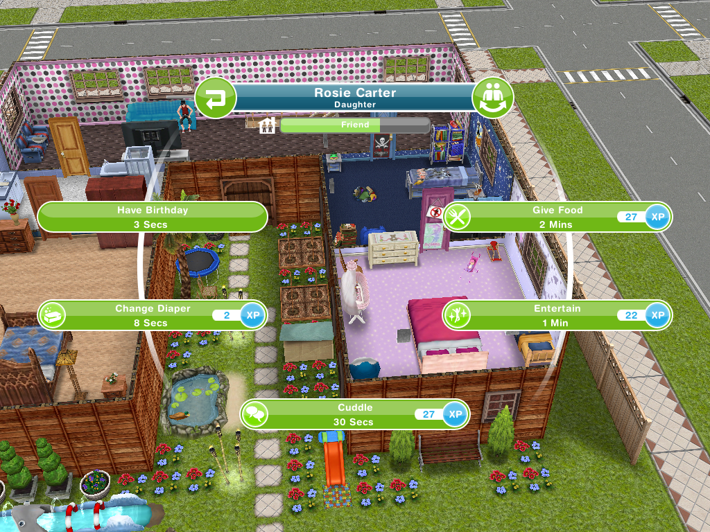 Sims Freeplay Baby Bathroom  Southwest Bathroom Decor