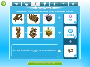 sims freeplay hobbies woodworking the sims free play thailand the sims ...
