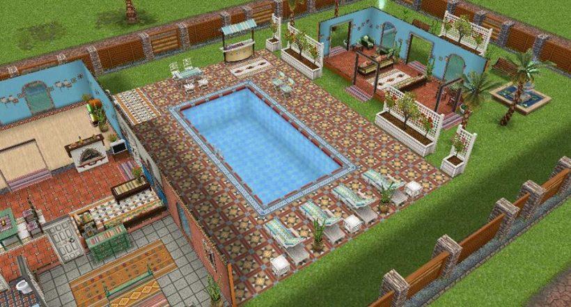 Premium Garden- Thank you Biljana for the screenshot!