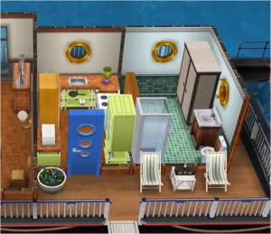 how to make the small floor lines the sims 4