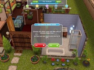 How do you stop hookup someone on sims freeplay opinion