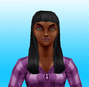 The sims freeplay long hairstyles review the girl who games