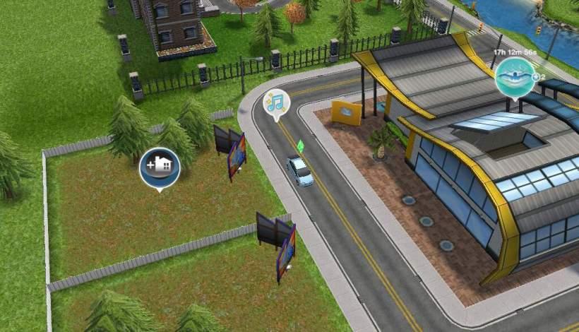 car lot sims freeplay