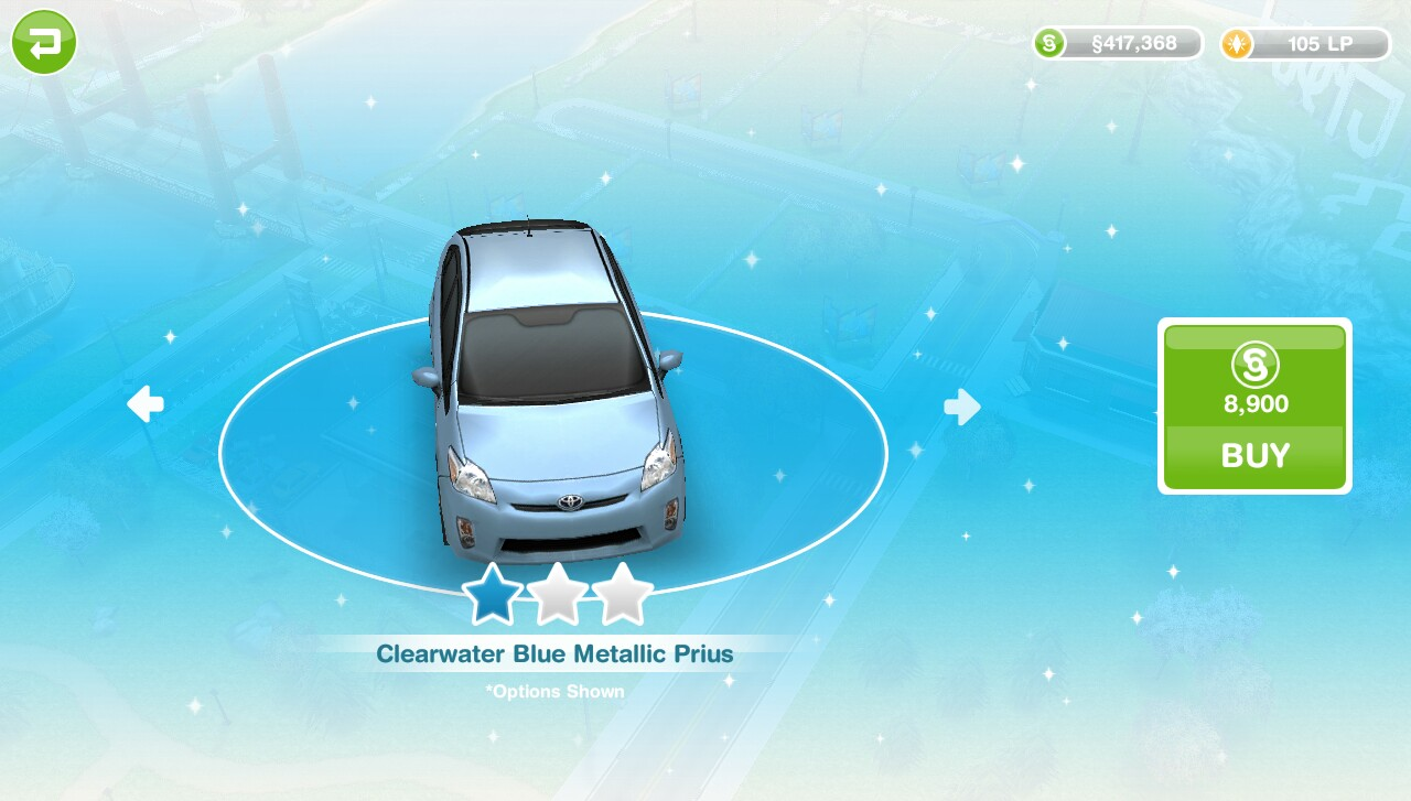 Sims free play cars who owns video slots