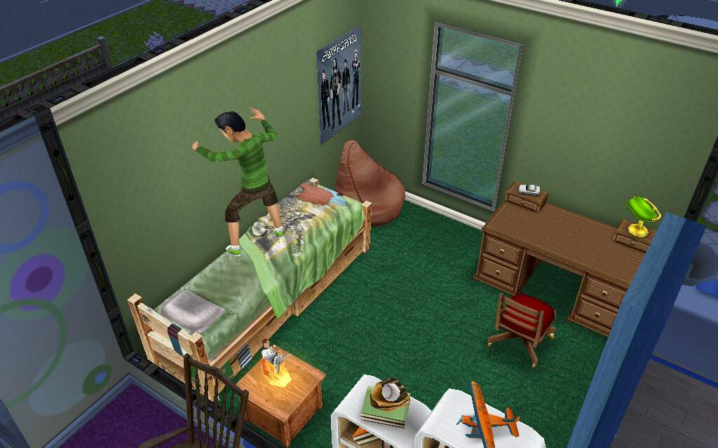 The Sims Freeplay Guide To Preteen Sims The Girl Who Games