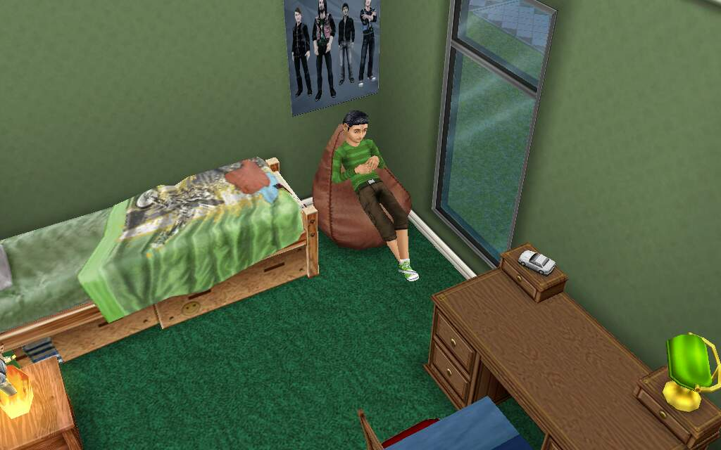 image. The Sims Freeplay  Guide to Preteens   The Girl Who Games