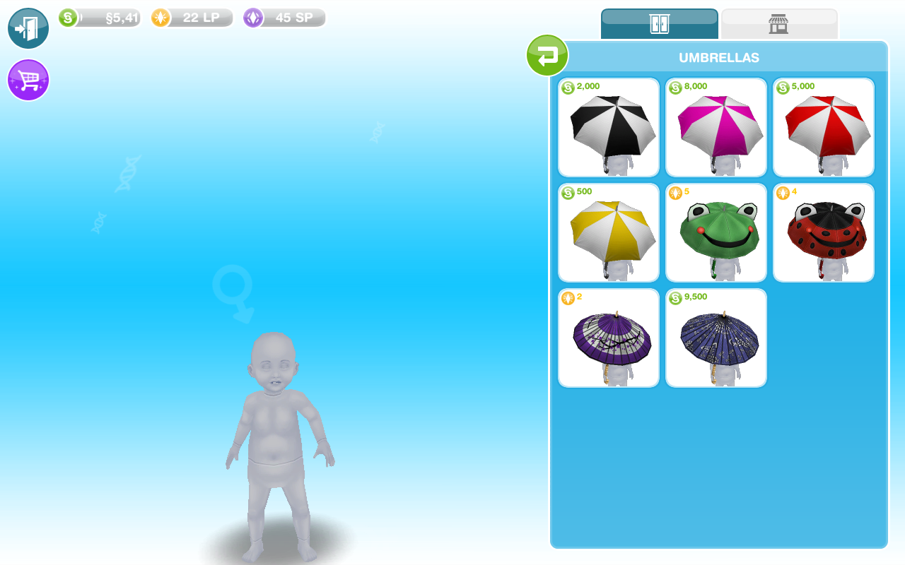 Freeplay sims how to wear swimsuit images