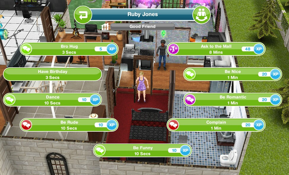 What Comes After Serious Dating In Sims Freeplay