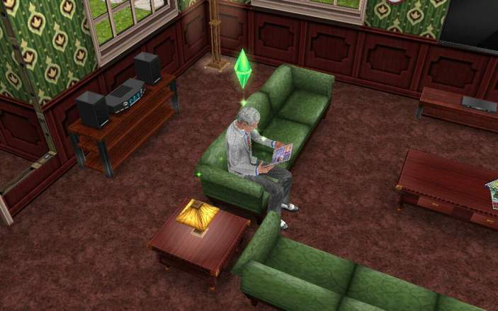 the sims freeplay the girl who games page 37