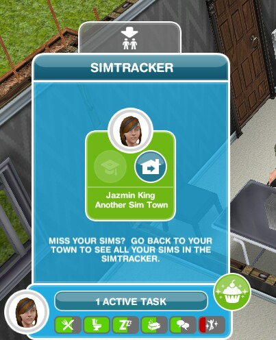 How to go from hookup to friends sims freeplay