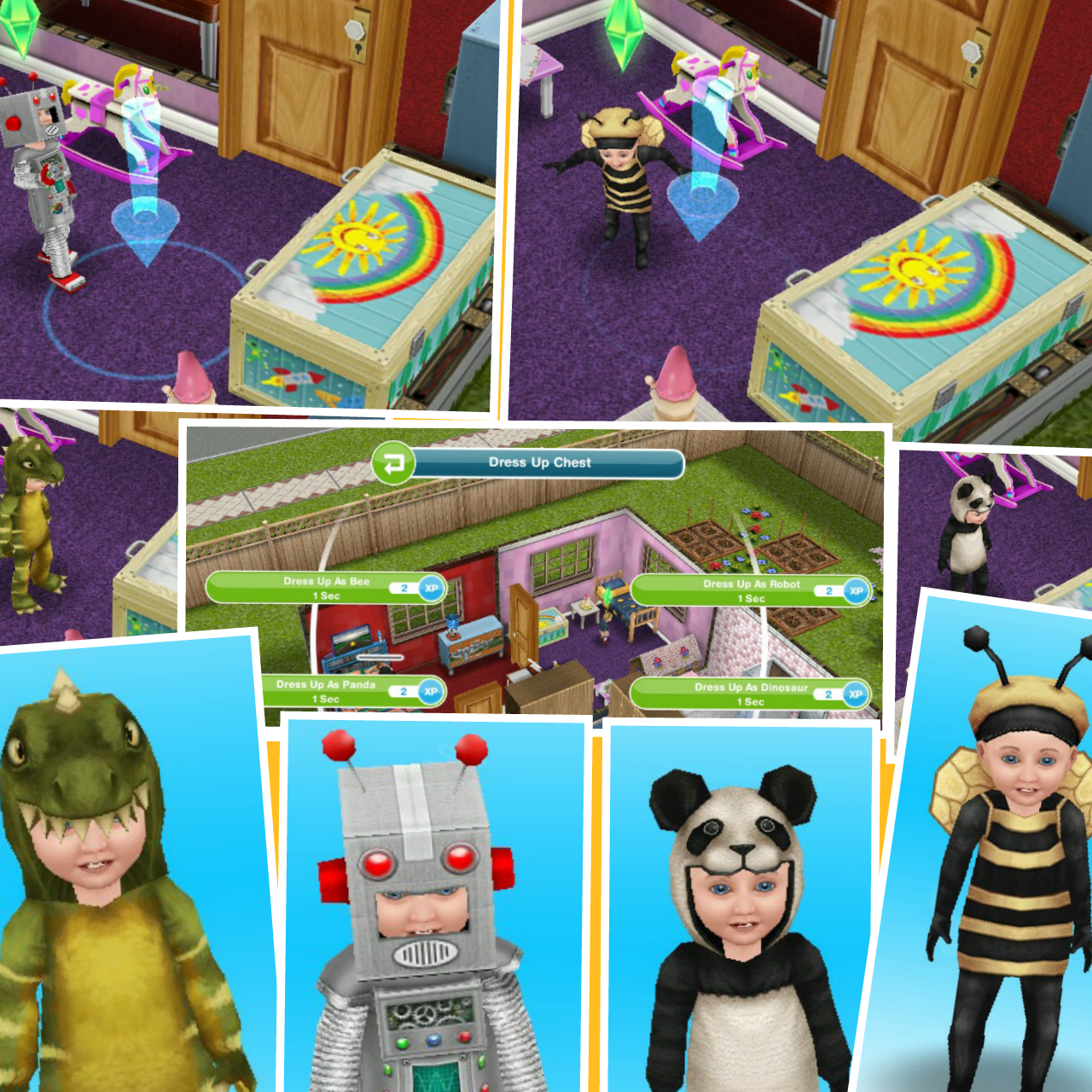 how to delete a sim on sims freeplay 2015