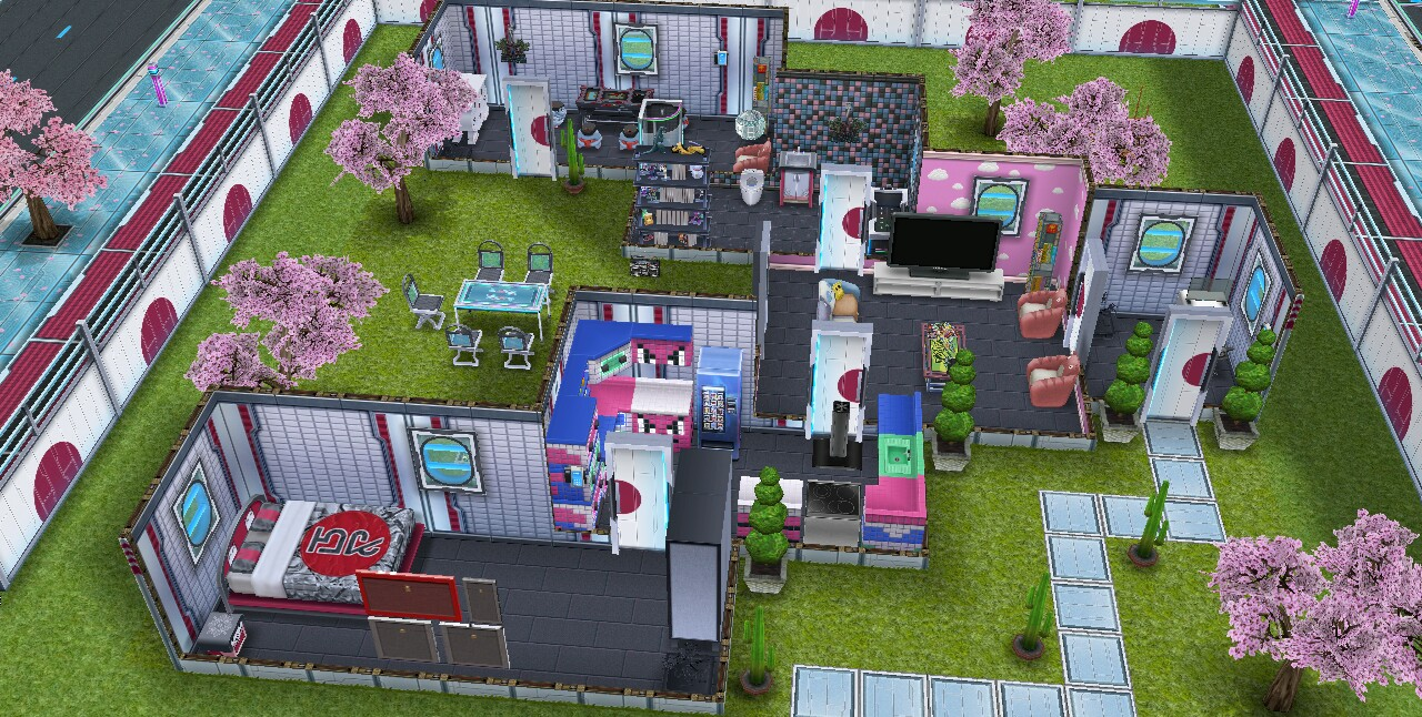 the sims freeplay house guide part two the who games