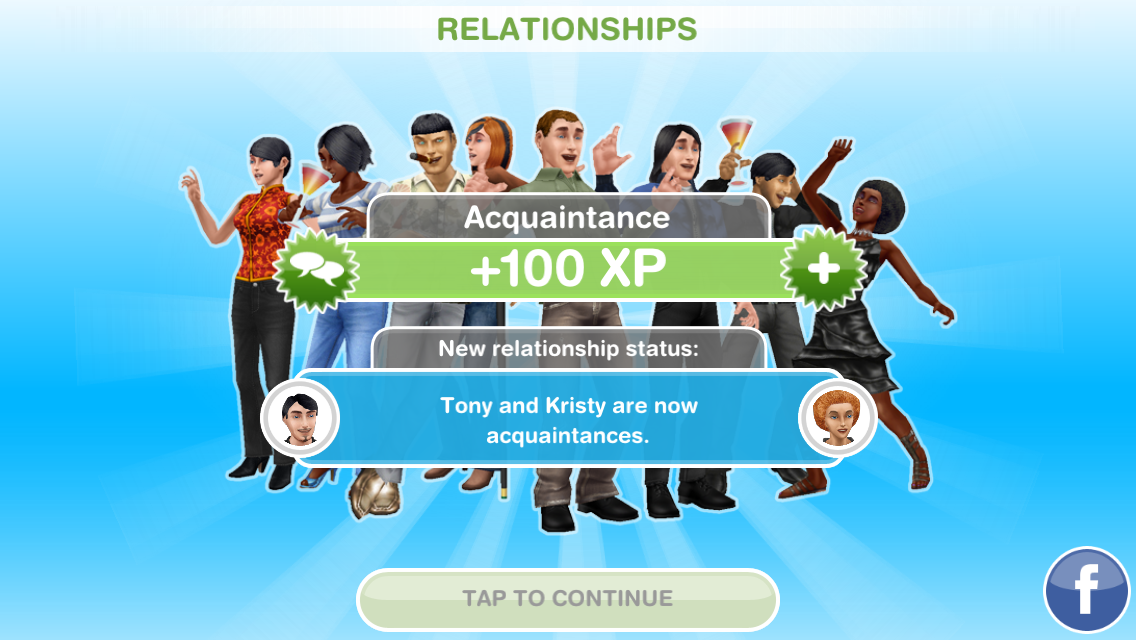 How to get sims from best friends to dating