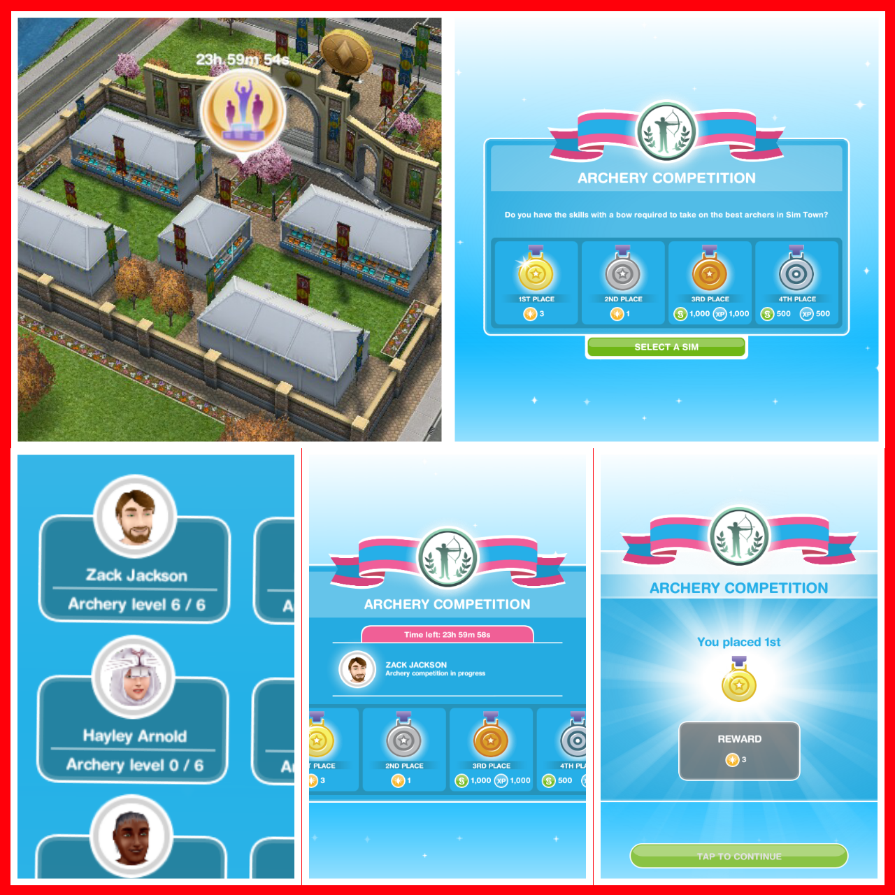 How To Make An Extra Room In Sims Freeplay
