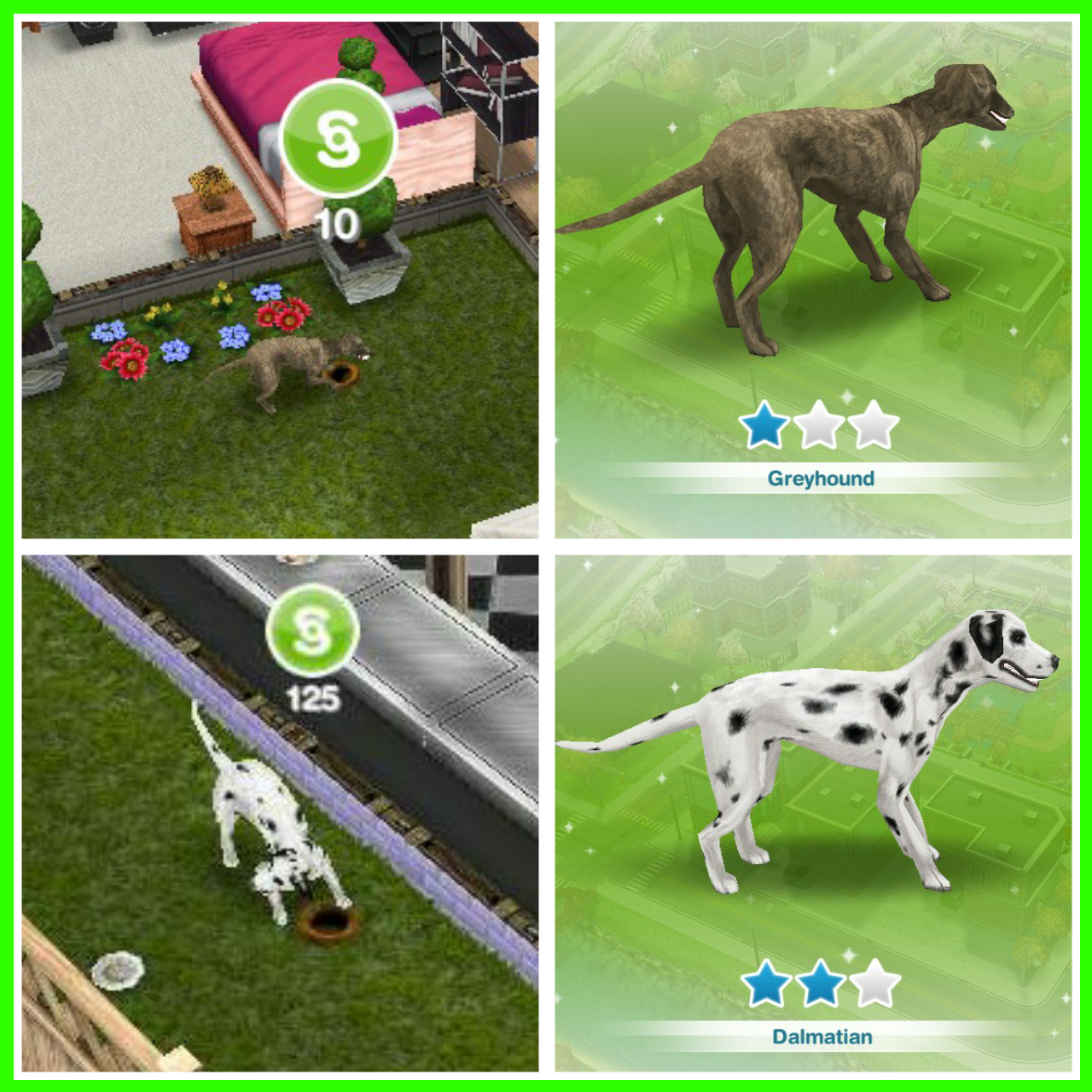 how to get higher renovation rating sims 3