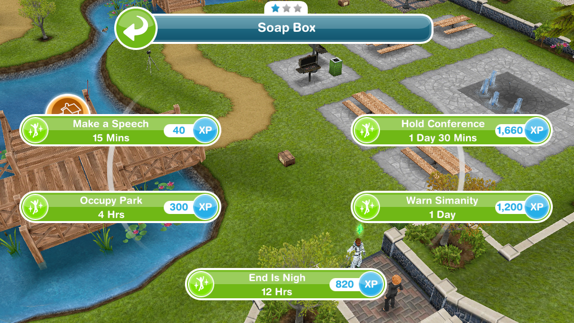 how to get ghosts in the sims 4