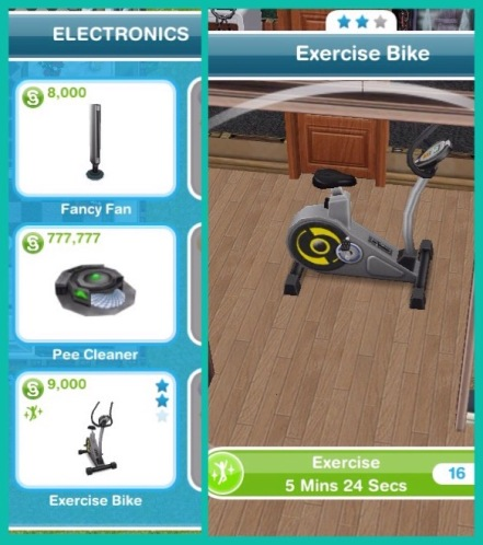 How Do You Unlock The Birthday Cake In Sims Freeplay