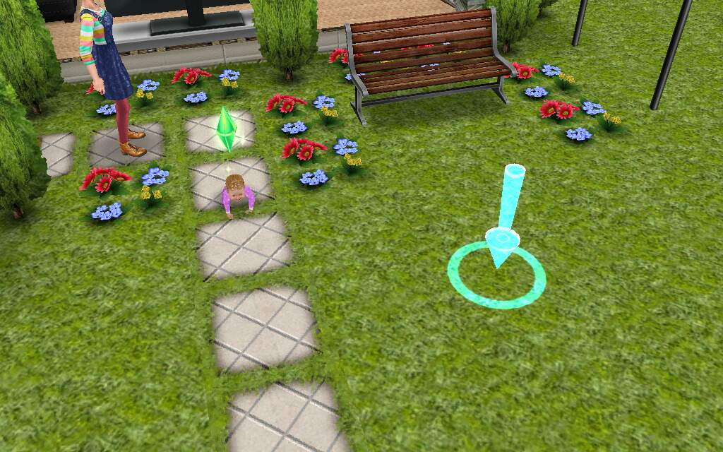 image. The Sims Freeplay  Guide to Babies   The Girl Who Games