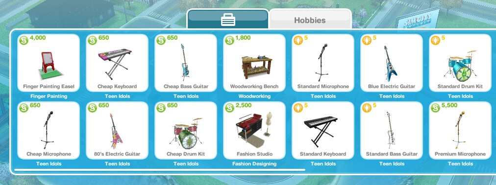 Outstanding The Sims Freeplay Promotions R Us The Girl Who Games Wiring Cloud Peadfoxcilixyz