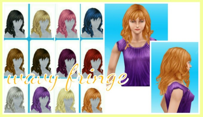 the sims freeplay- boutique hairstyles review – the girl who