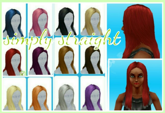 the sims freeplay- boutique hair event – the girl who games