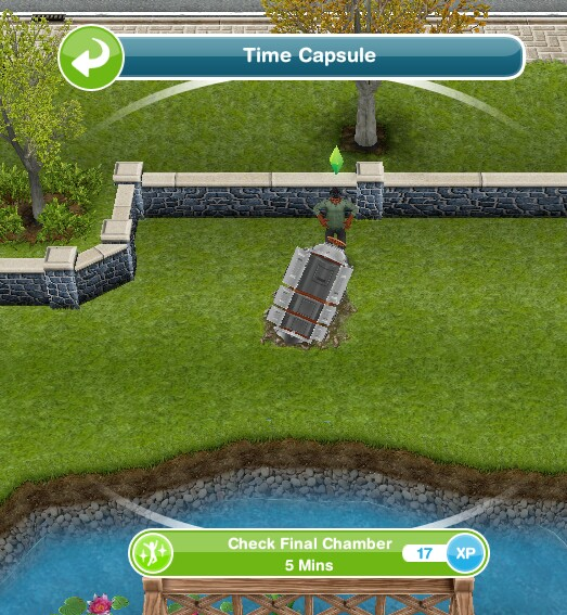 The Sims Freeplay The Styles Of Time Quest The Girl Who Games