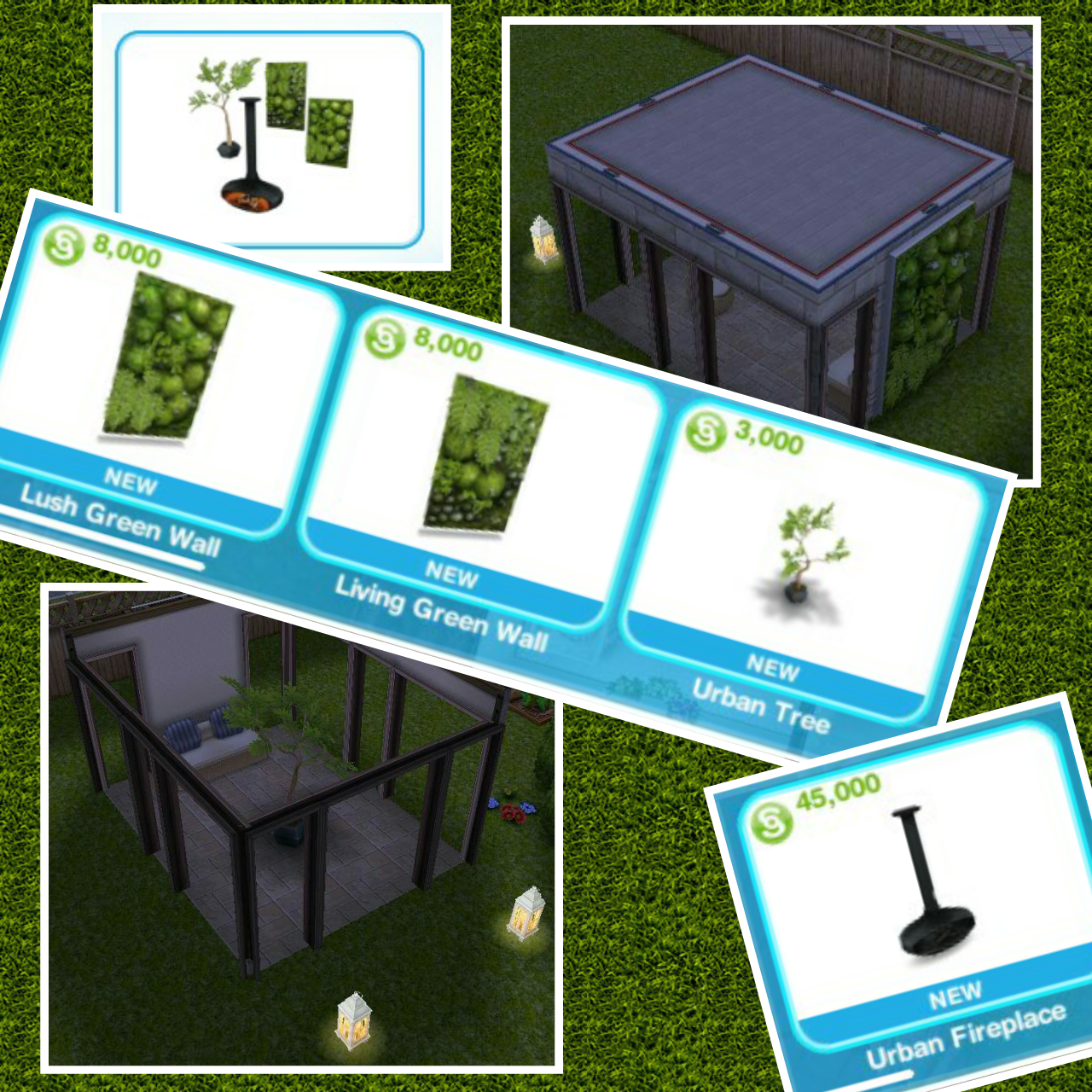 Urban house furniture Contemporary Urban Decorations Furniture Pack Image The Girl Who Games Sims Freeplay Urban Furniture Event The Girl Who Games
