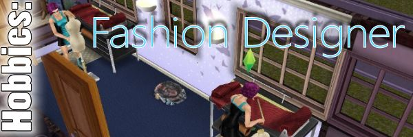 The Sims Freeplay Hobbies Fashion Designer The Girl Who Games