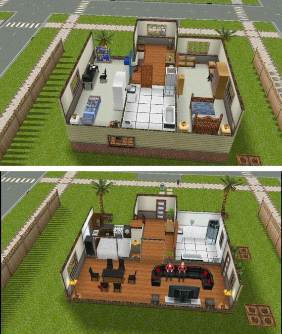 27 Beautiful Woodworking Table Sims Freeplay | egorlin.com