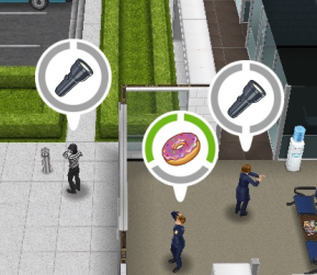 The Sims Freeplay- Profession Careers: Police – The Girl Who