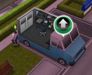 The Sims Trade A Profession Resource