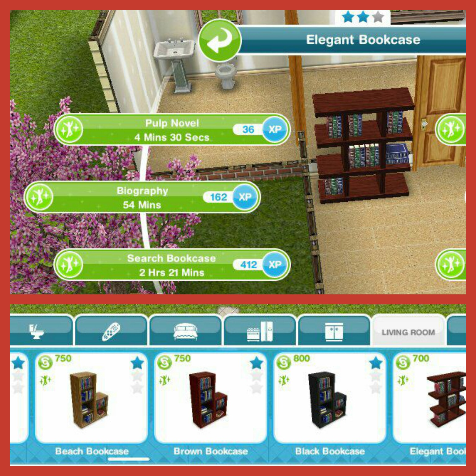 The sims freeplay bread winner quest the girl who games image stopboris Gallery