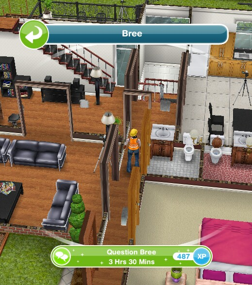 How to become hookup on sims freeplay