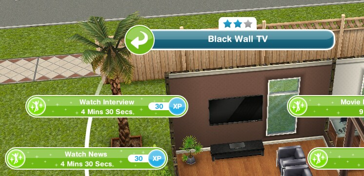 the sims freeplay diy homes peaceful patios quest the girl who games