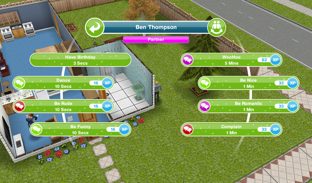 Sims freeplay form a hookup gorevi
