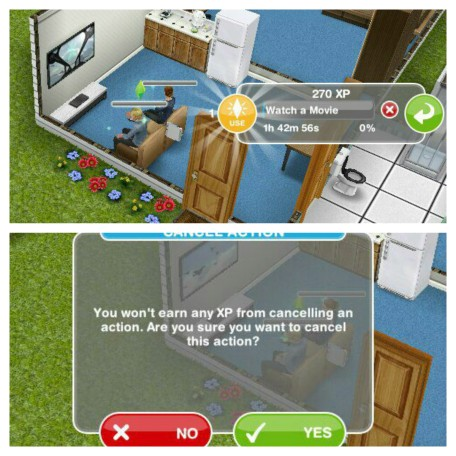 The sims freeplay dating relationship