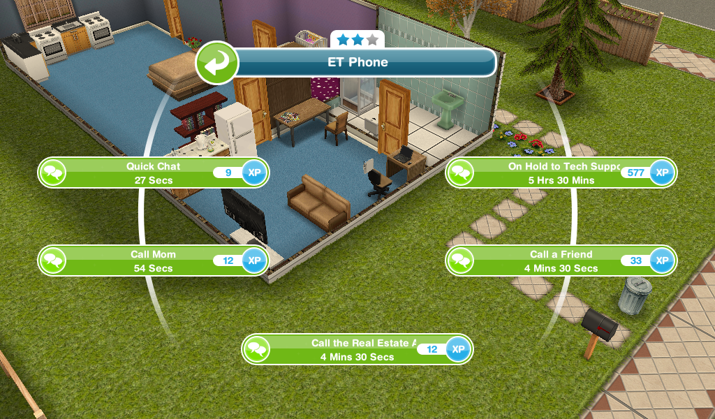 The Sims Freeplay- Ocean View Estate Quest – The Who Games Sims Freeplay Designer Home Diions on