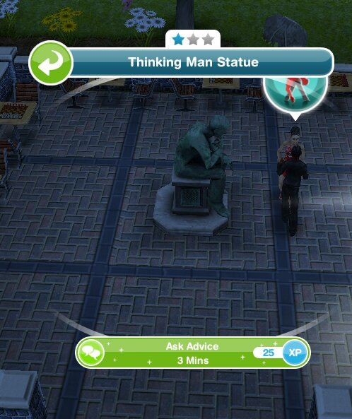 The Sims Freeplay- A Quest For Toddlers – The Girl Who Games