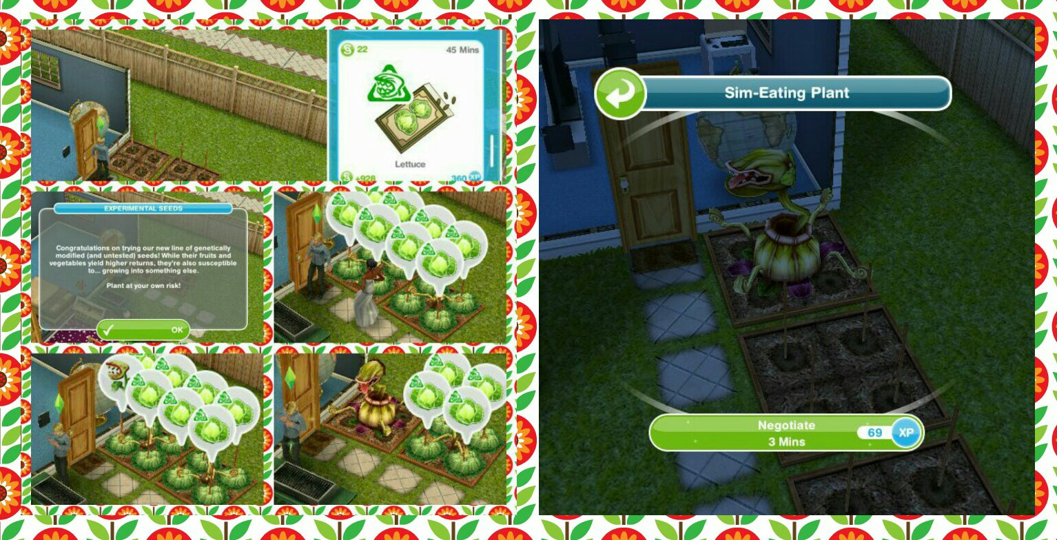 The Sims Freeplay An Alien Concept Weather Machines Quest Hello I Am New To Electronics It Has Recently Become A Hobby Have Image