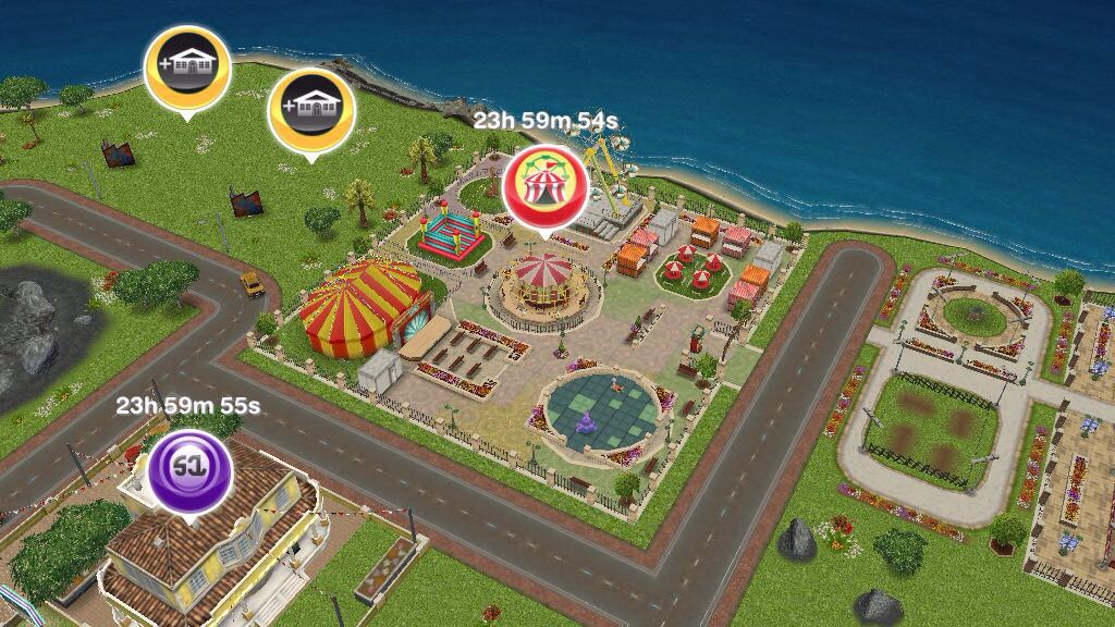 "Generateur ""Sims Freeplay"" cheat mod"