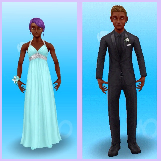 The Sims Freeplay Prepped For Prom Hobby Event The Girl Who Games
