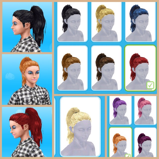 The Sims Freeplay Mean Curls Hobby Event The Girl Who Games