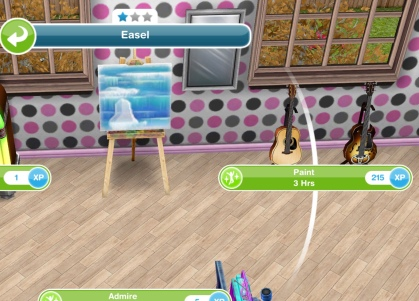 The Sims Freeplay- Social Tasks List – The Girl Who Games