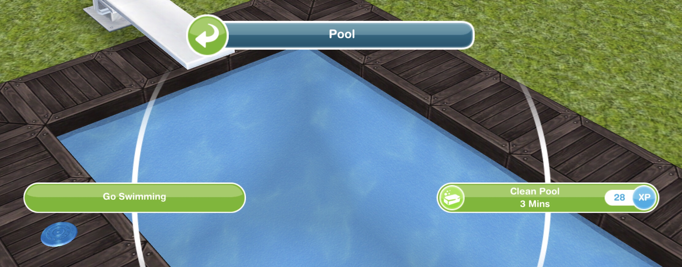 The Sims Freeplay Social Tasks List The Girl Who Games