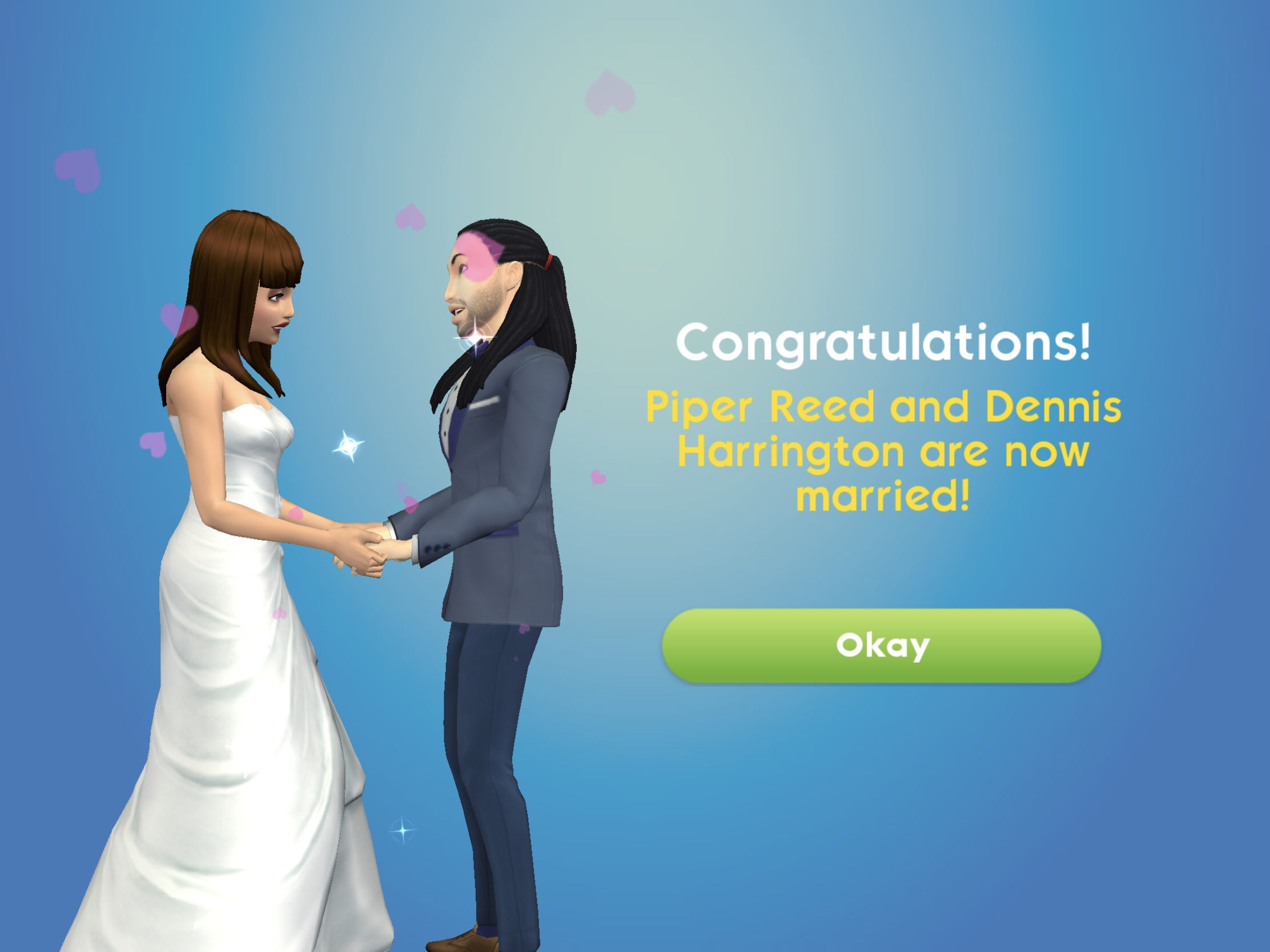 Online Dating Mission Sims 3