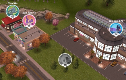 The Sims Freeplay Maternity Store The Girl Who Games