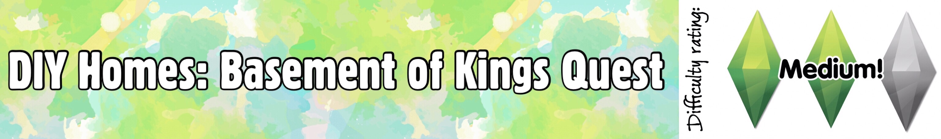 sims freeplay basement of kings quest – The Girl Who Games